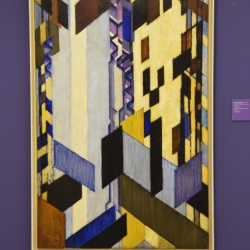 Frantisek Kupka Vertical and diagonal Planes.JPG