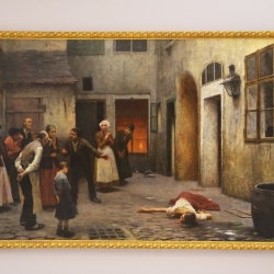Jakub Schikaneder Murder in the House.JPG